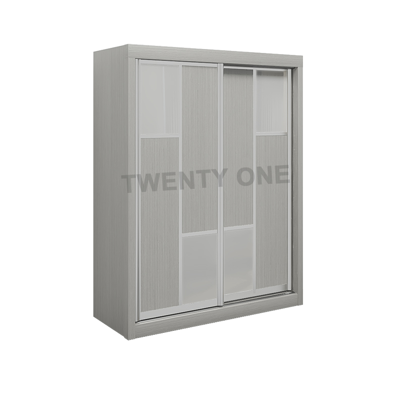 CHALICE SLIDING DOOR WARDROBE MODEL 1