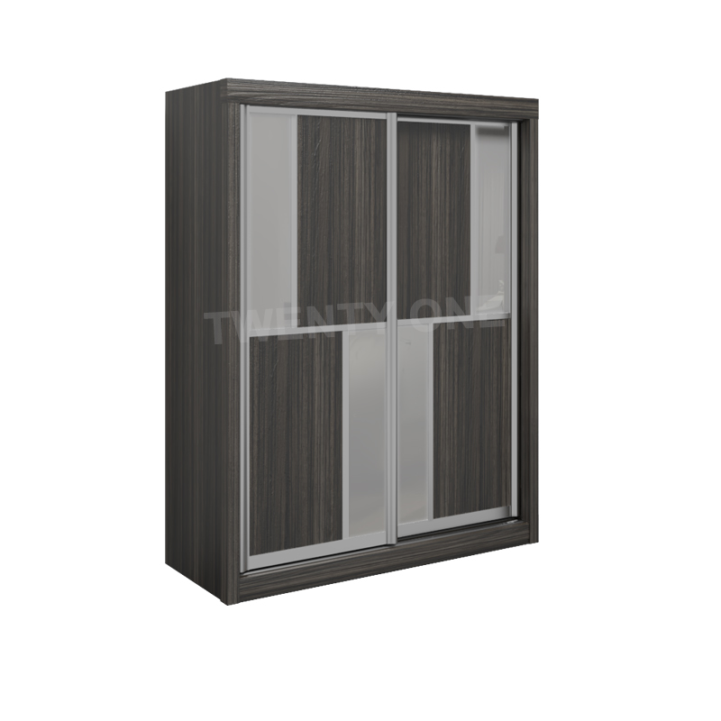 ADIRA SLIDING DOOR WARDROBE MODEL 1