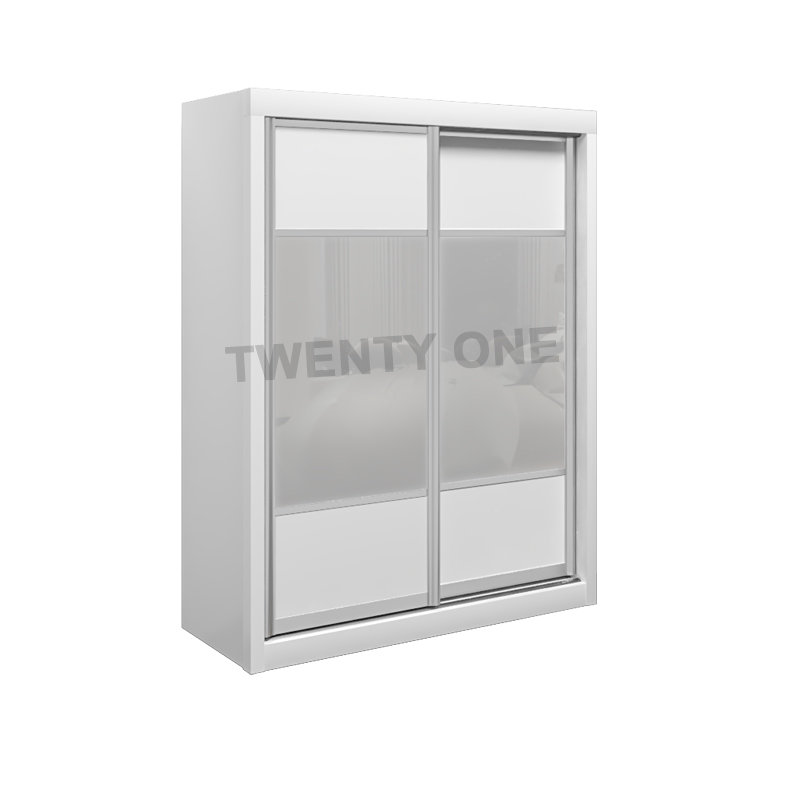 CLIVE SLIDING DOOR WARDROBE MODEL 1
