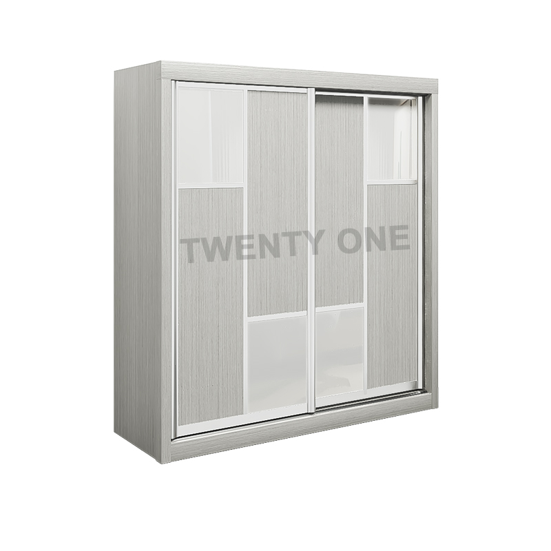 CHALICE SLIDING DOOR WARDROBE MODEL 2
