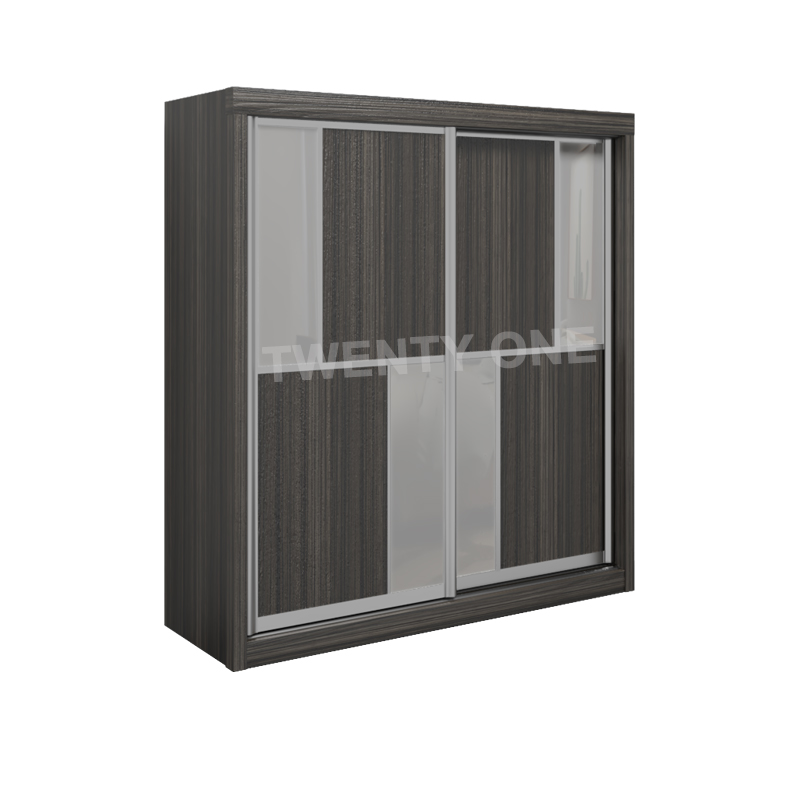 ADIRA SLIDING DOOR WARDROBE MODEL 2