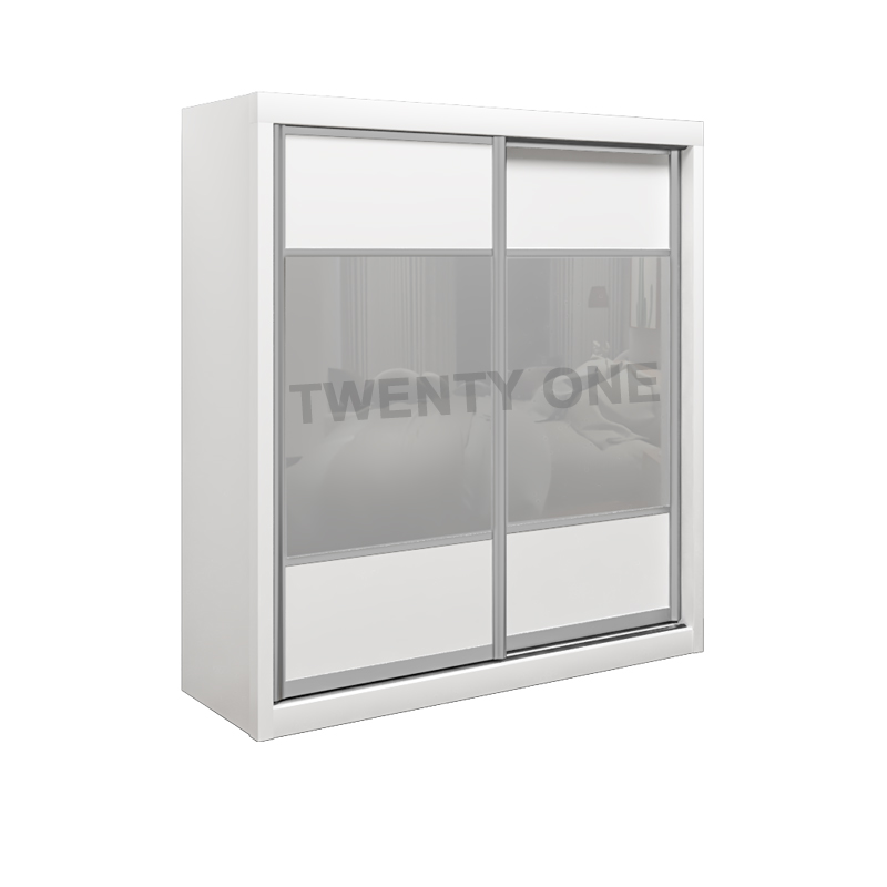 CLIVE SLIDING DOOR WARDROBE MODEL 2