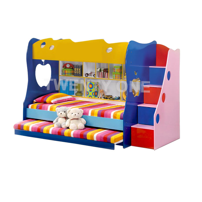CARTER CHILDREN BED MODEL 2