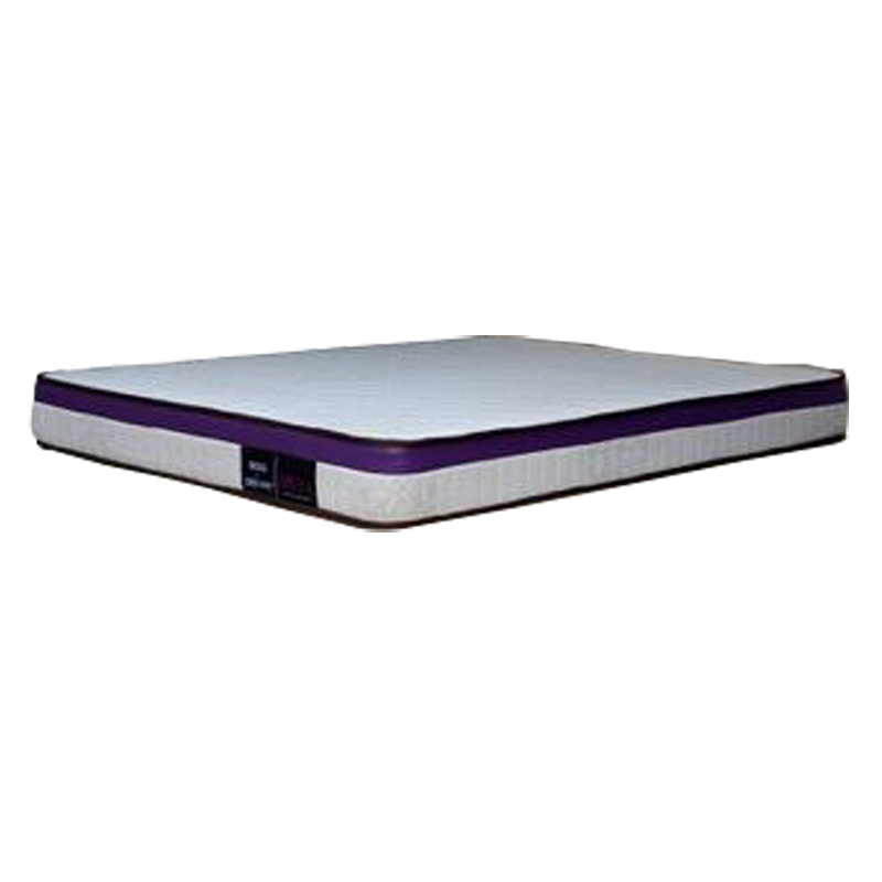 BEDZ & DREAMZ MEYA SUPPORTIVE SPRING MATTRESS 8 INCH