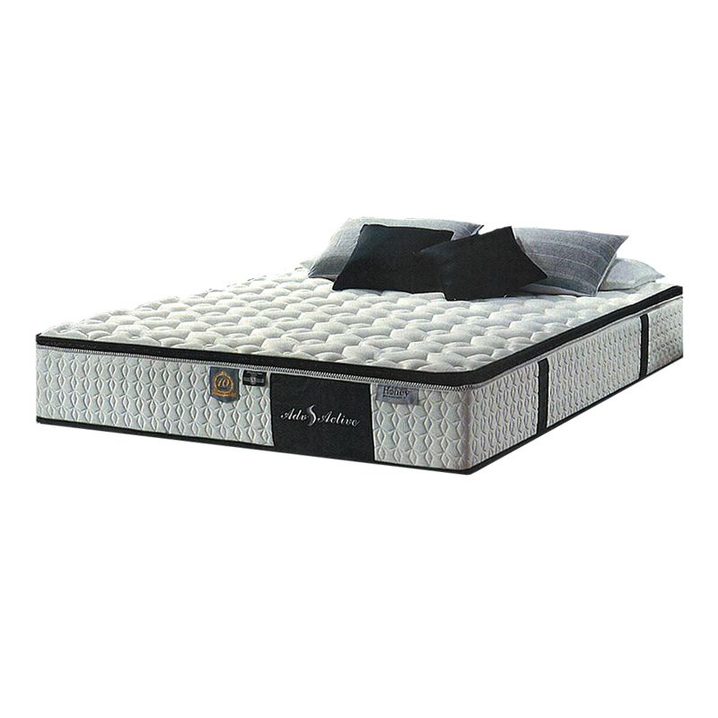 HONEY ADVANCE  ACTIVE POCKETED SPRING MATTRESS