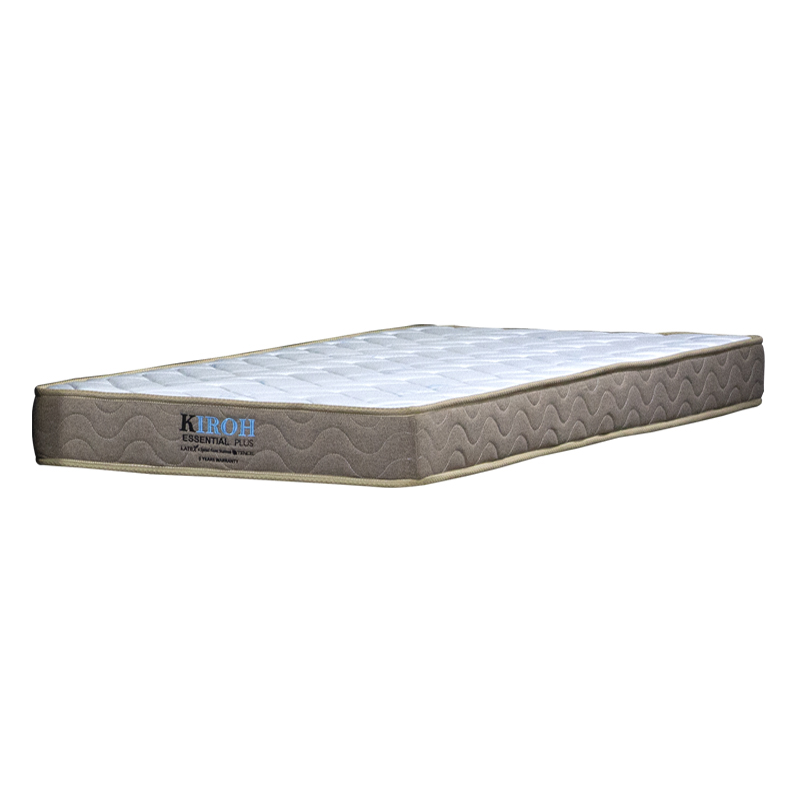 KIROH ESSENTIAL PLUS LATEX MATTRESS 6 INCH