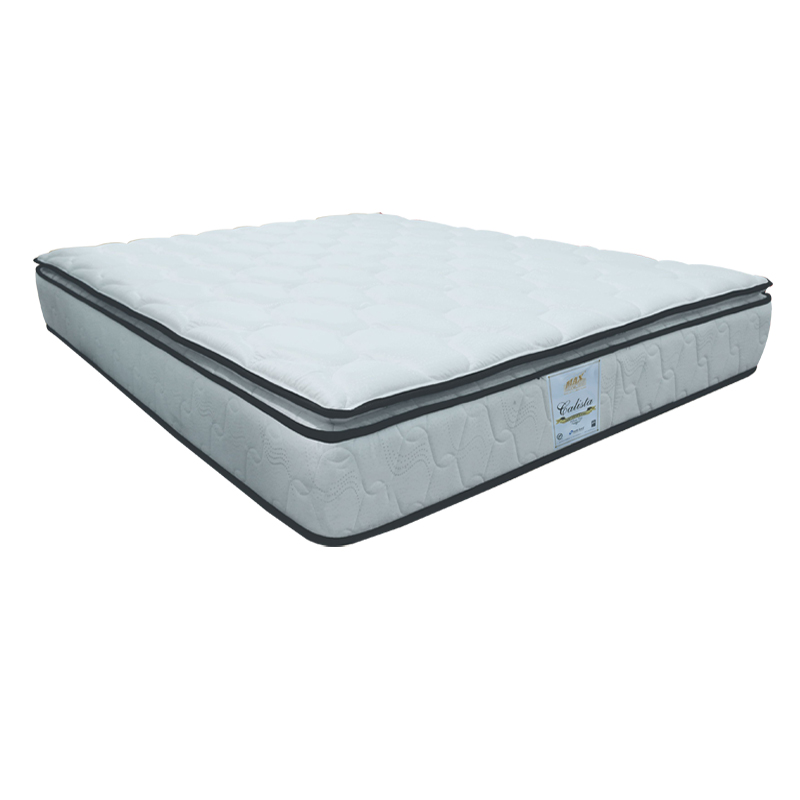 MAXCOIL  CALISTA  ORTHOPEDIC  SPRING WITH  PILLOW TOP MATTRESS 11  INCH