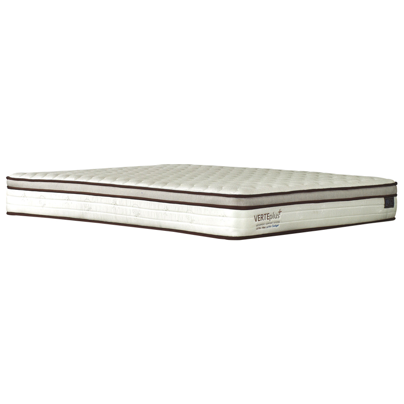 VIRO VERTE PLUS BONNELL SPRING MATTRESS 10 INCH
