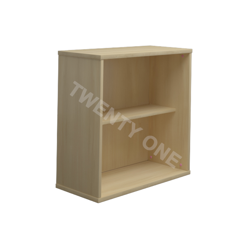 CLEEVE OFFICE OPEN CABINET E
