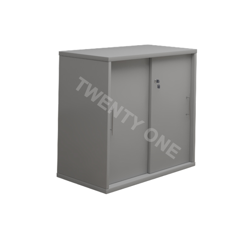 CLEEVE OFFICE CABINET B