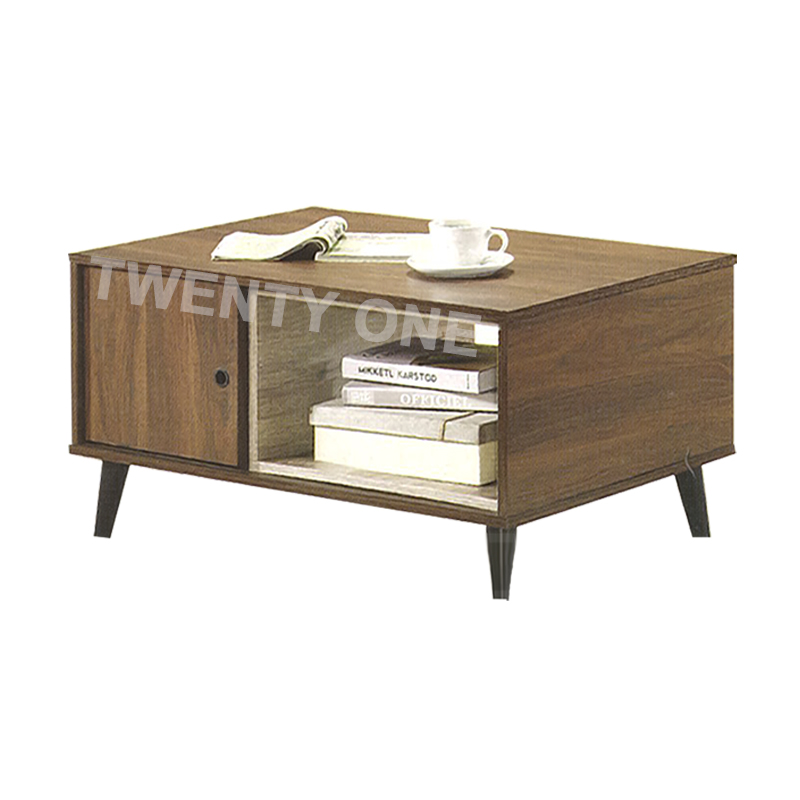 RAIZEL COFFEE TABLE MODEL 1