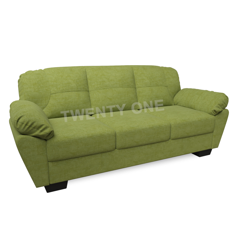 ALLIUM FABRIC SEATER SOFA